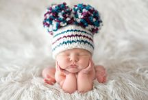 baby pics / by Laure Swain