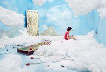 Art / by Sylvaine Caron