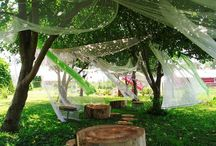 ECE: Outdoor learning environments / by Misty Pressley