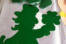 Saint Patrick's Day / by Alison Shaffer (kitchentable4.com)