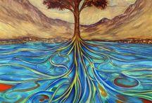 Art inspired / by Baal Teshuva Journey