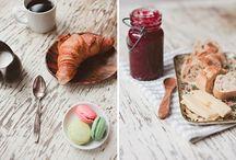Breakfast / by Isa Ojeda