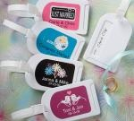 Destination & Travel Themed Wedding / Travel themed favors for destination weddings! / by With This Favor