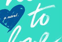 Books Worth Reading / by Amber Schwartz