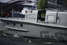 Rogue Wave :: Watercraft, Ships, Boats, Hydrofoils, Hovercraft, Submarines, Amphibious Vehicles / Watercraft, Ships, Boats, Hydrofoils, Hovercraft, Submarines, Amphibious Vehicles / by Golgo Zevenitri