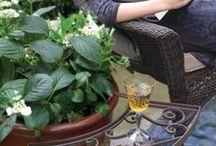 Garden Ideas / by LeeAnn Walker