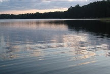 Home, Home on the Lake / by Ellen Moeller