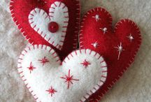 VALENTINES DAY / by Angela Lingard