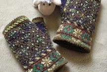 Knitting Patterns / by Cindy Albertson