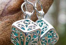 Jewelry / by Janie Busch
