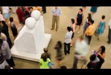 Landmarks on YouTube / Watch videos to learn about works in the Landmarks collection.  / by Landmarks Public Art
