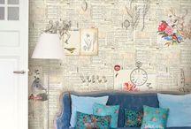 My Dream Home Ideas / by Jamie Kuntz