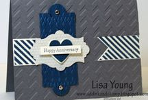 My Stampin' Up! Miscellaneous / by Lisa Young - Stampin' Up!