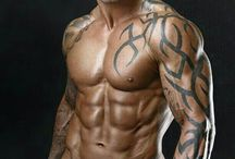 Gym Motivation for Men / by Randy Wensil