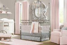 kiddie's rooms / by Jill Talbot