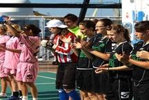 Calcio in crociera / by Passione Crociere