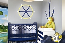 Nautical / by BelliniBabies