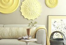 Dining Room Decor / by Rebecca Carver