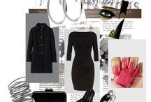 Dream wardrobe / by Misty Moreno