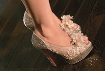 Shoe addiction / by Tabitha Stepp