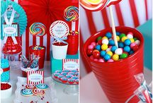 Birthday Party! / by Erica Scott