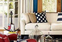 Beach House / by Fallon Mesaros