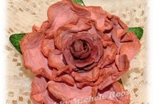Craft: flowers / by Cheryl Martin