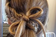 Hair!! / by Makensie Jones