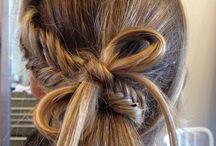 Pretty Hair / by Becca Grant