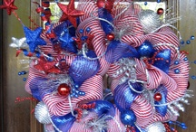 4thofjuly / by sherry lewis