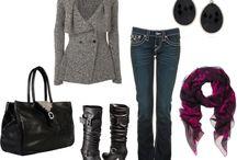 My Style / by Sara Elizabeth