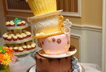 Cakes / by Johnna Lynn