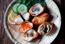 japanese food / by Elisakitty's Kitchen