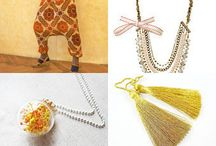 treasury with lunik's items in it... / by Esther Liz