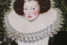 1580-1600 / by Elisa Edgren