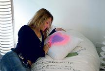 Tecnologia Textil / by Leila Porto