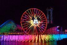 Disneyland Trip / by Gina Leingang