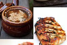Low carb recipes  / by Kat Reid
