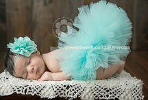 Babies! / by Brandi Watson