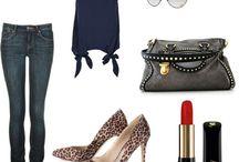 My Style / by Rachel Habuda