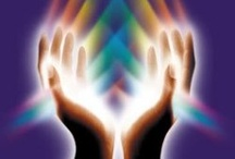 Reiki, Crystals and Herbal Healing / by WhiteOak Thomas