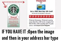 Pinterest Tips, How Tos and Disclaimers / by Urban Renewal