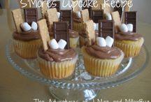 Dessert Ideas / by Maggie Allen