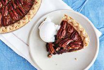 Pie, Oh My / by Morgan Smith