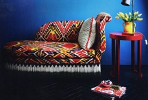 Furniture - Madeline Weinrib / by Madeline Weinrib