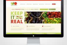 Web Design / by Heather (Multiply Delicious)