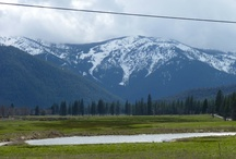 The Valleys of Plumas County / by Plumas County Tourism Council