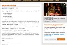 Esempi di Tecniche per Ottenere Nome ed Email per Costruire una Lista di Abbonati / by Robin Good
