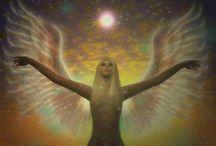 Love Peace and Soul / by Cynthia Fardan