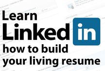 LinkedIn / by College of DuPage Career Services